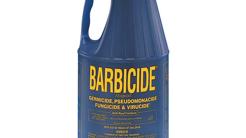 Barbicide .5 Gal