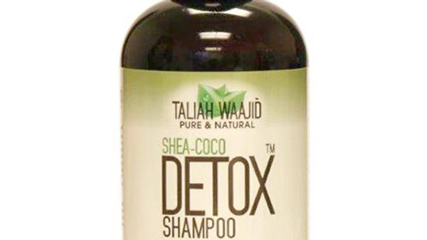 Pure & Natural Shea-Coco Detox Shampoo