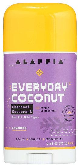 EveryDay Coconut Deodorant - Lavender