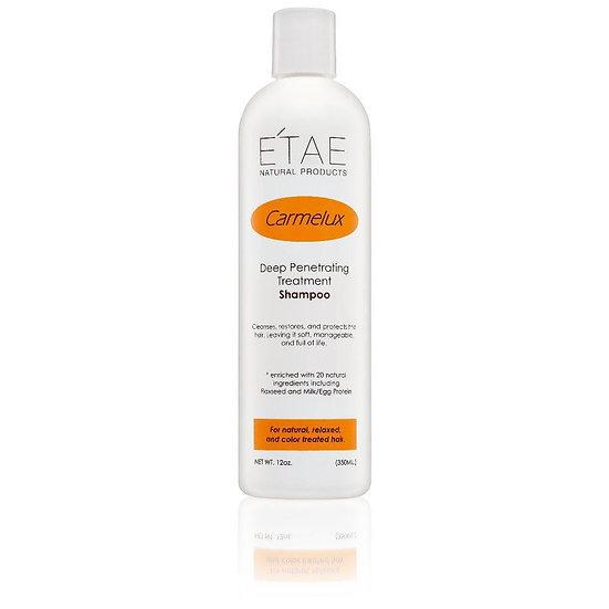 Carmelux Deep Treatment Shampoo