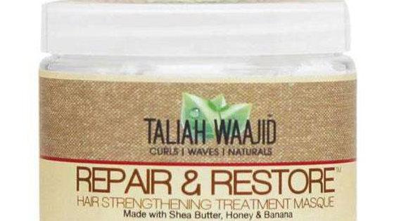 Repair & Restore