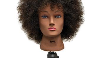 Naomi Budget Afro Manikin