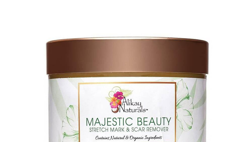 Majestic Beauty Stretch Mark & Scar Remover