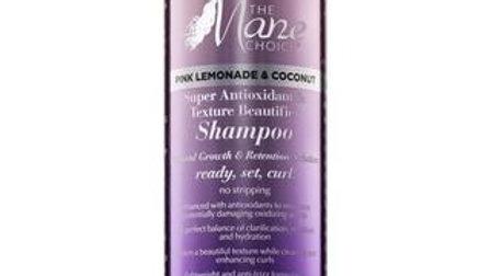 Pink Lemonade & Coconut Super Antioxidant & Texture Beautifier Shampoo
