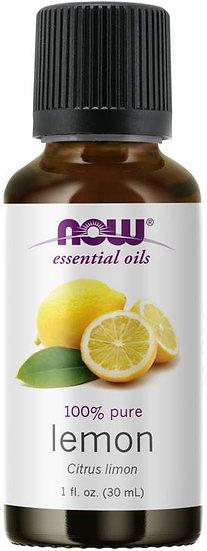 100% Pure & Natural Lemon Oil