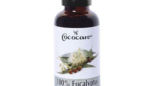 100% Eucalyptus Oil 1 oz.