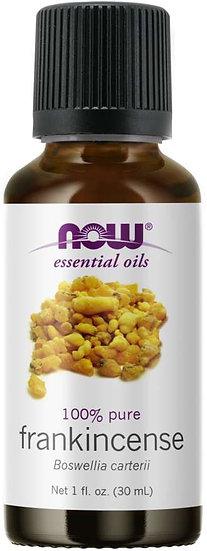 100% Pure & Natural Frankincense Oil