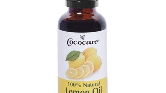 100% Lemon Oil 1 oz.
