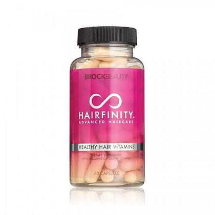 Hairfinity Healthy Hair Vitamins - 1 Month Supply