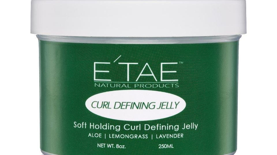 Curl Defining Jelly