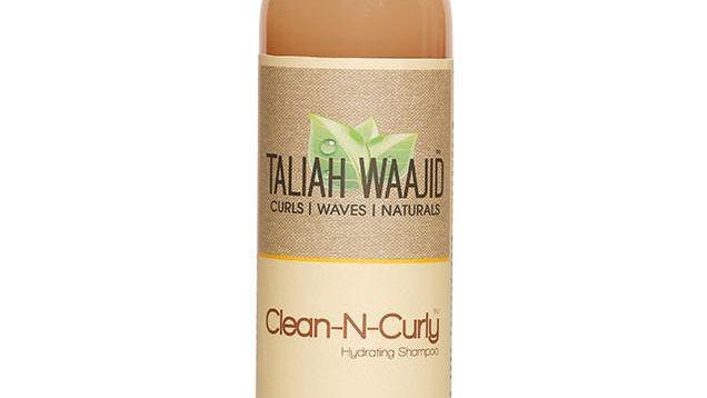 Clean-N-Curly Hydrating Shampoo