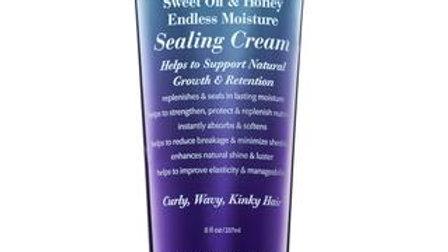 Tropical Moringa Sweet Oil & Honey Endless Moisture Sealing Cream