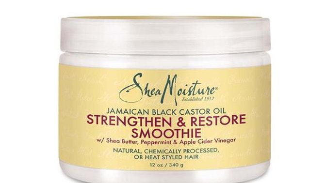 Jamaican Black Castor Oil Strengthen & Restore Smoothie