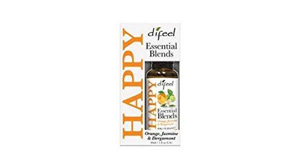 Difeel Essential Blends Happy 1oz