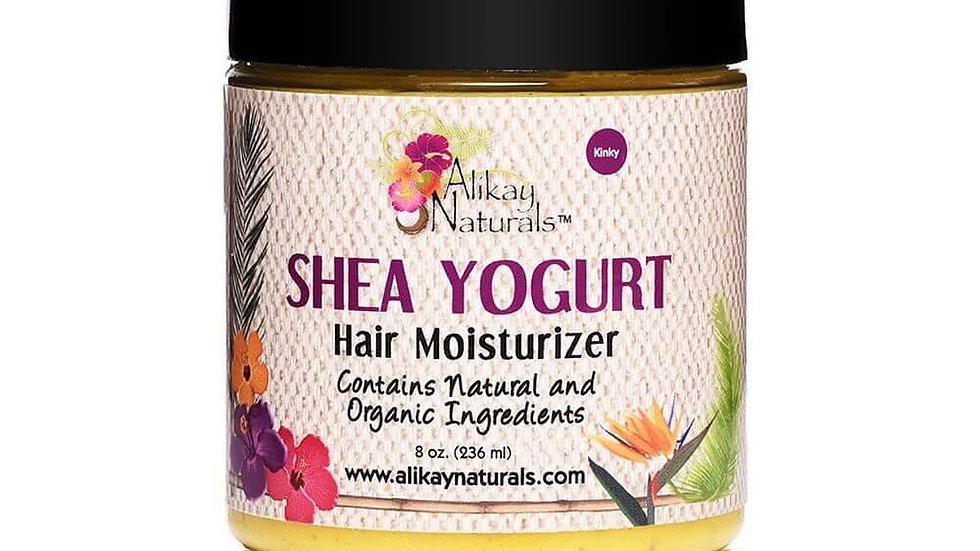 Shea Yogurt Hair Moisturizer