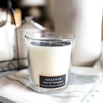Spring & Summer Collection: 11 oz Tumbler Candle