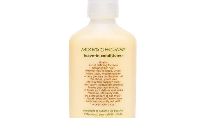 Leave-In Conditioner 6.7 oz.