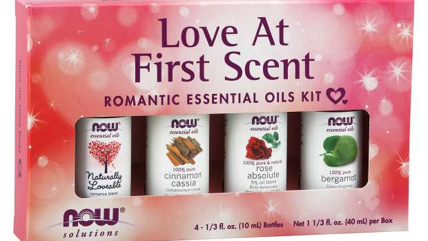 Love At First Scent Oil Kit
