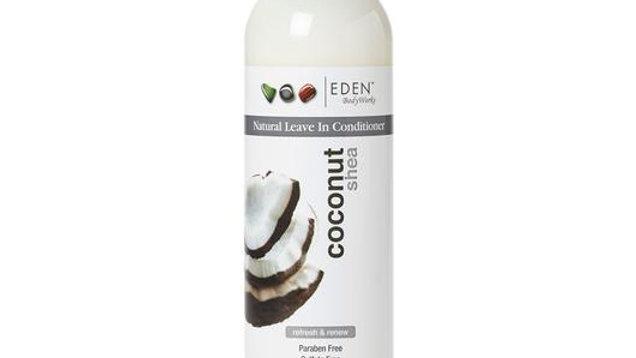 Coconut Shea Leave In Conditioner