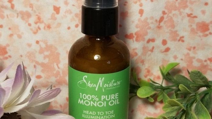 100% Pure Monoi Oil