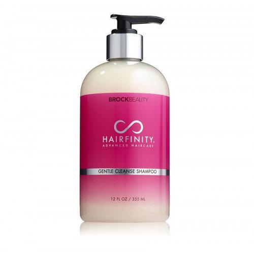 Hairfinity Gentle Cleanse Shampoo