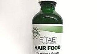 Hair Food Thickening & Growth Enhancer
