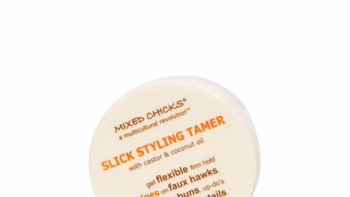 Slick Styling Tamer-Edge Tamer