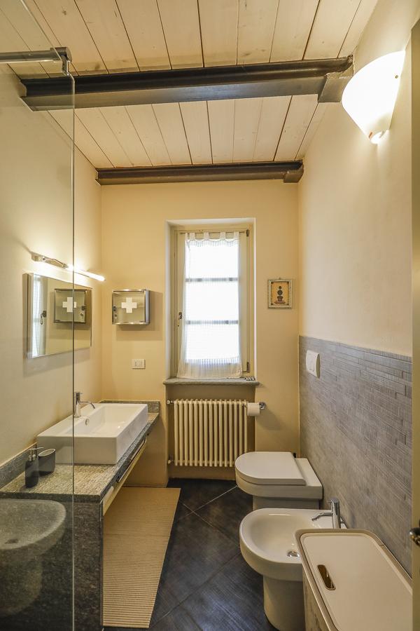 Appartamento Tre