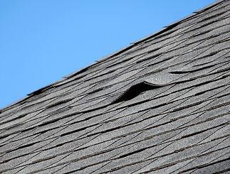 roof rpair in Bountiful, Utah