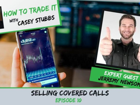 [Interview] HOW TO TRADE IT, Jerremy + Casey