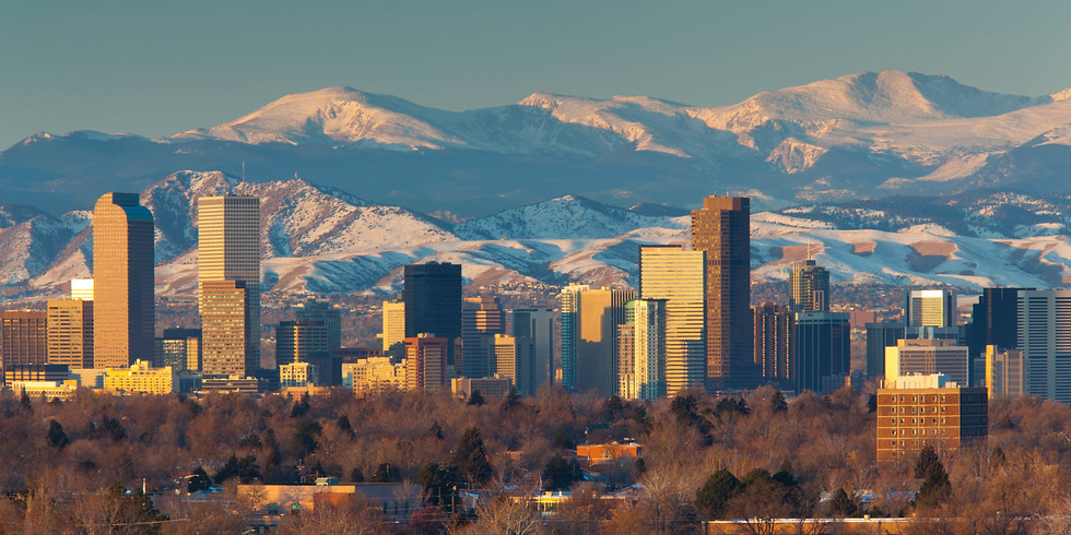 RLT Trader Meetup - Denver