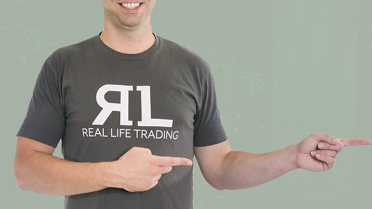 Learn to Trade Stocks - Beginners Trading Course - LIVE