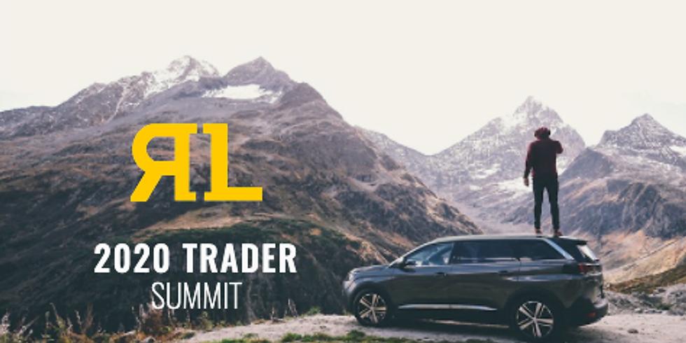 RLT 2020 Trader Summit