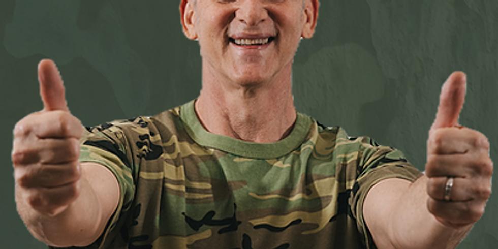 RLT Military Fast Track Mentorship Program