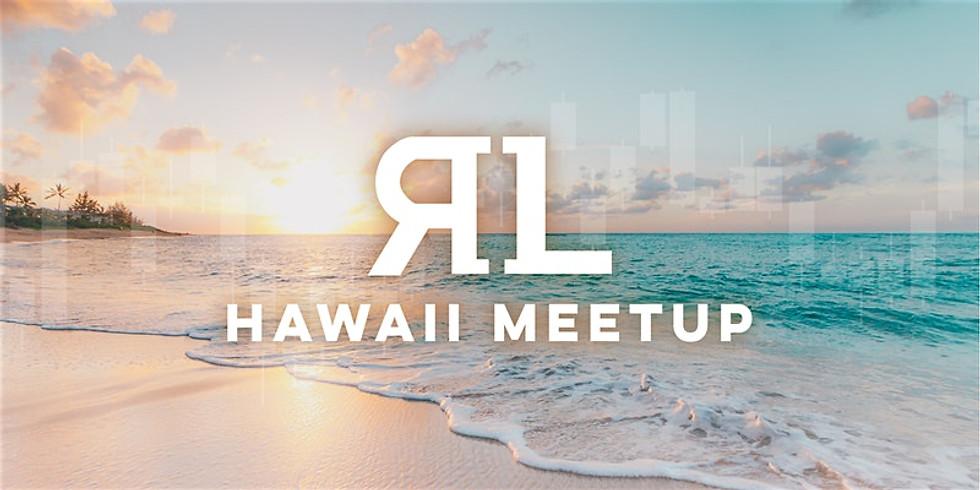 Real Life Trading Meetup - Honolulu