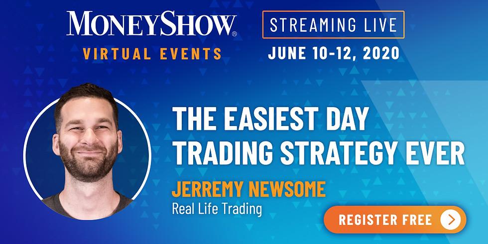 The MoneyShow [Virtual Event]