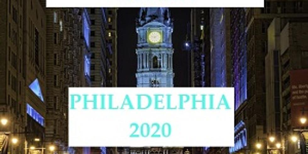Modern Traders Summit 2020 - Philadelphia