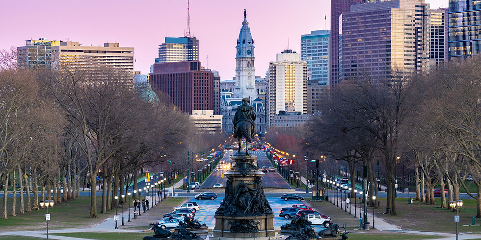 RLT Trader Meetup - Philly