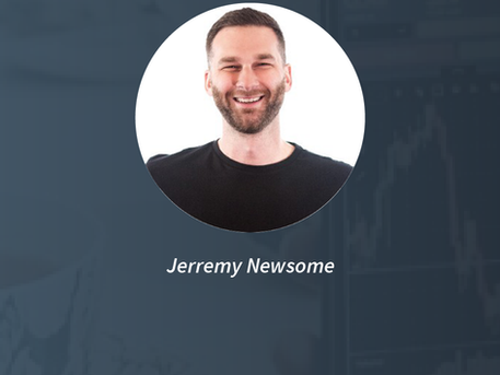 How to Make It as a Self-Taught Trader with Jerremy Newsome