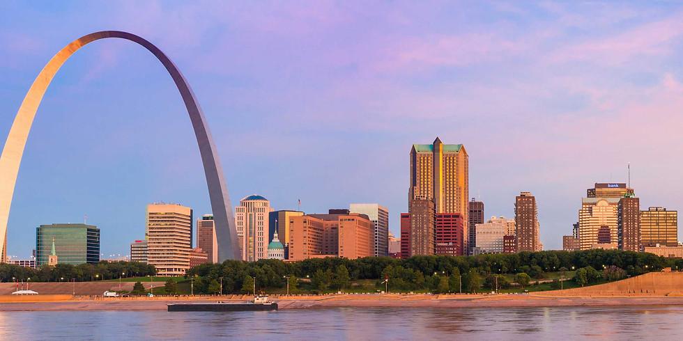 RLT Trader Meetup - St Louis