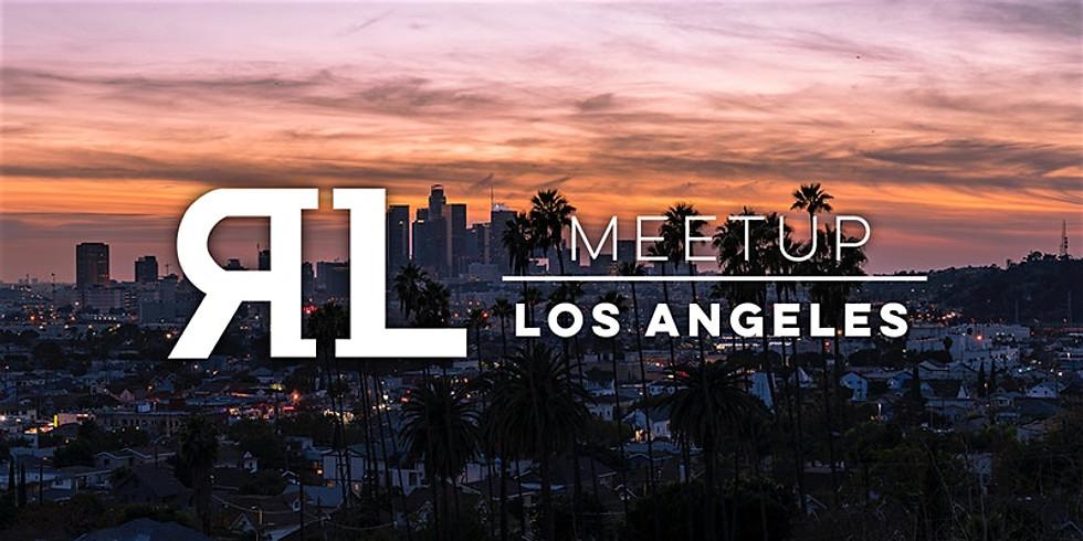 Real Life Trading Meetup: Los Angeles