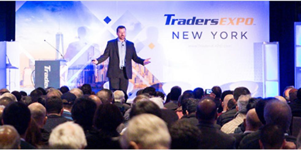 TradersEXPO New York