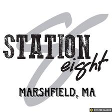STATION 8