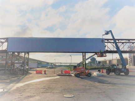 LiDestri Foods - Blue Sky Bridge