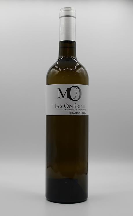 """Insoumis"" Chardonnay - 2019"
