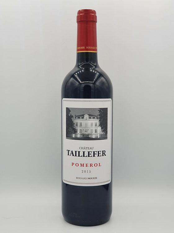 Château Taillefer - 2015