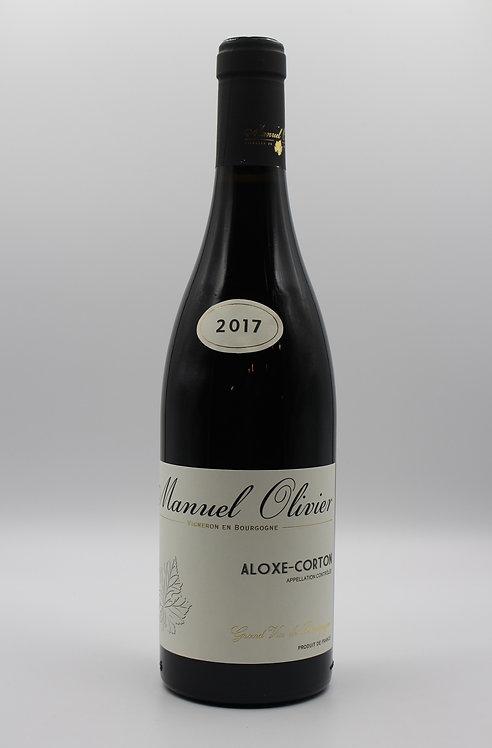 Aloxe Corton - 2017