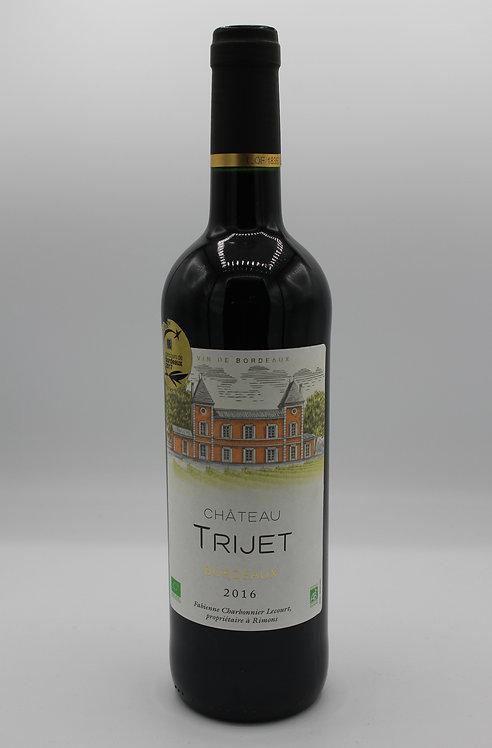 Château Trijet - 2016