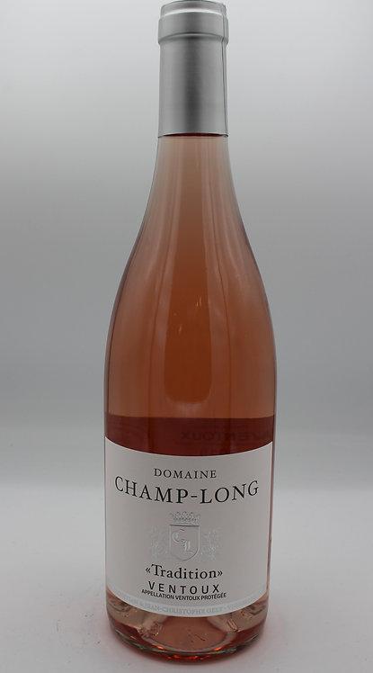 Tradition Rosé - 2019