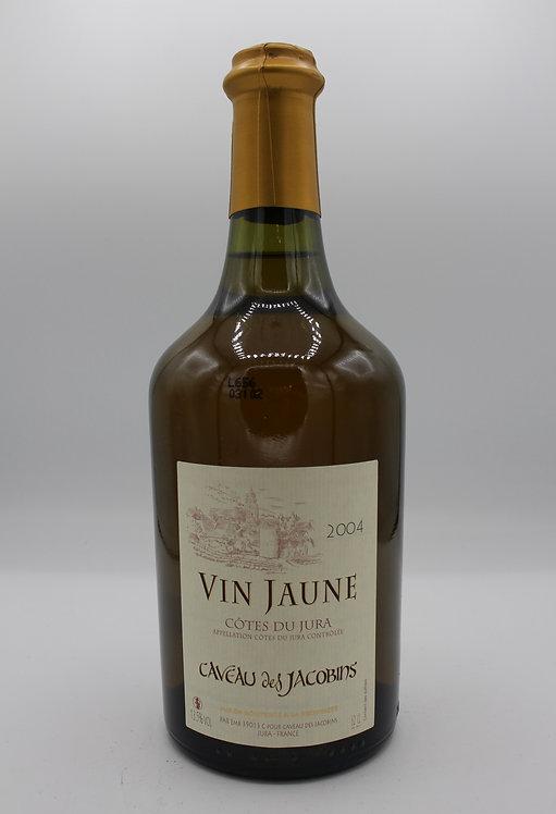 Caveau des Jacobins - 2004
